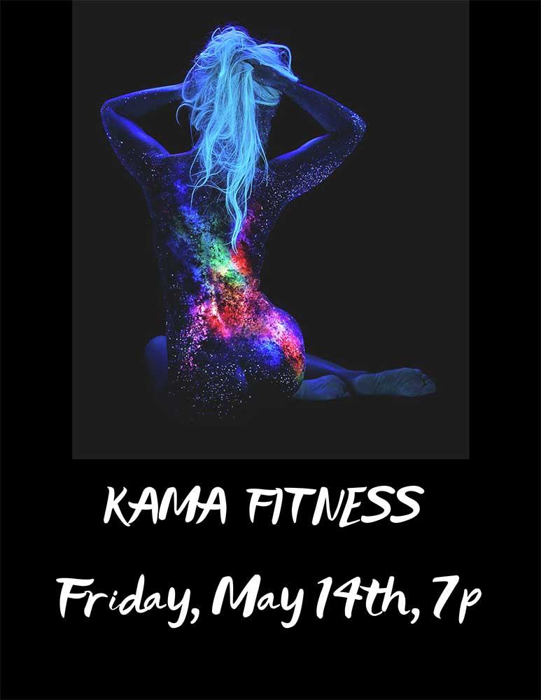 Kama Fitness