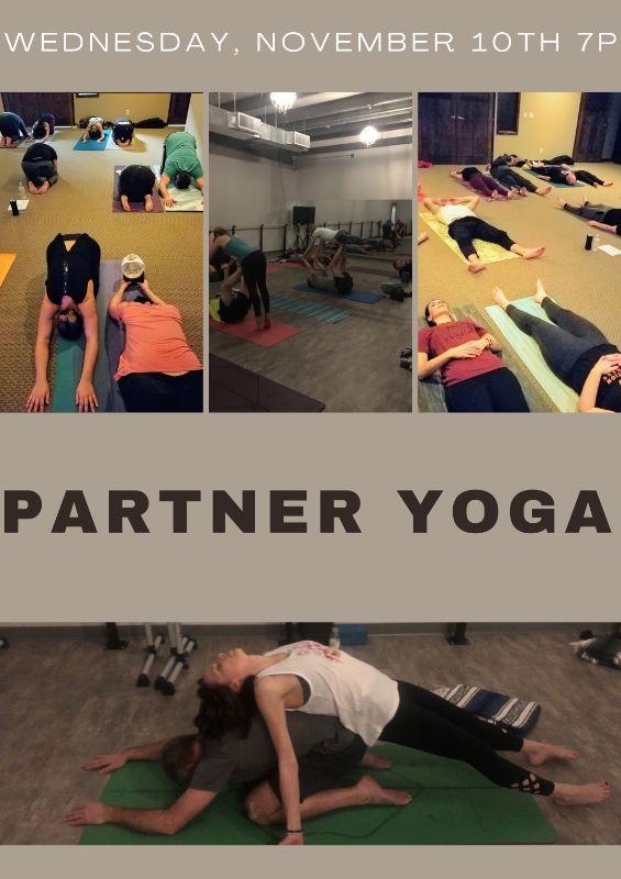 Partner Yoga (2) flier